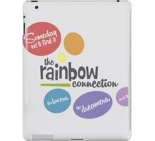 Rainbow iPad Case/Skin
