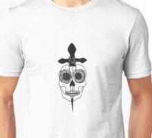 Skull & Dagger Unisex T-Shirt