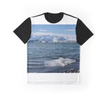 Cold Waters Graphic T-Shirt