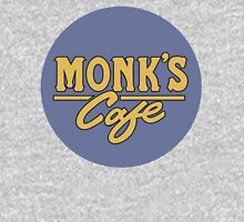 "Monk's Cafe - as seen on ""Seinfeld"" Unisex T-Shirt"