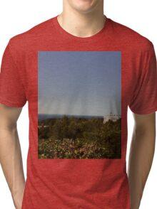 Hotel Tri-blend T-Shirt