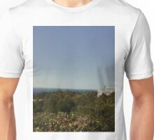 Hotel Unisex T-Shirt