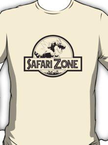 Tyrantrum Safari Zone T-Shirt