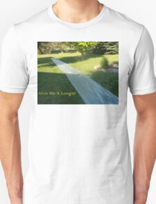 Longer Slide T-Shirt