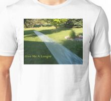 Longer Slide Unisex T-Shirt