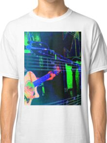 Music Stage Classic T-Shirt
