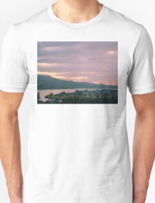 Peaceful River T-Shirt