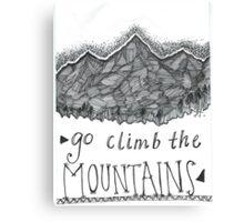 GCTM 1 Canvas Print