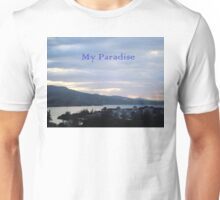 River Paradise Unisex T-Shirt