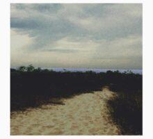 Sandy Path by Brian Blaine
