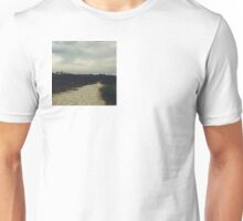 Sandy Path Unisex T-Shirt