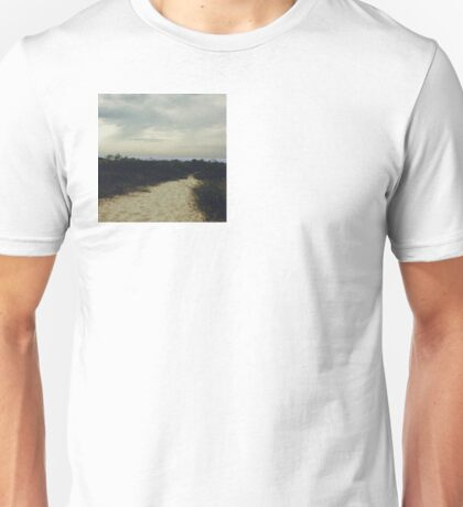 Sandy Path Unisex T-Shirt