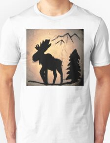 Moose Shadow T-Shirt