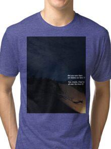 Snipes Tri-blend T-Shirt