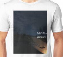 Snipes Unisex T-Shirt