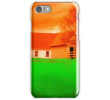 Amish Farm iPhone Case/Skin