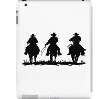 Cowboys iPad Case/Skin