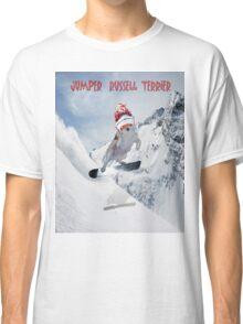 Snow Do Classic T-Shirt