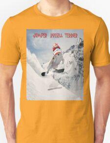 Snow Do Unisex T-Shirt