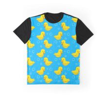 Gone Quackers Graphic T-Shirt