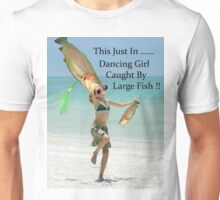 This Just In... Unisex T-Shirt