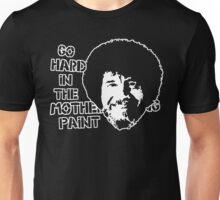 Bob Ross Baller Unisex T-Shirt