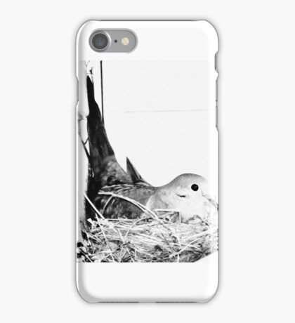 Nesting Mama iPhone Case/Skin