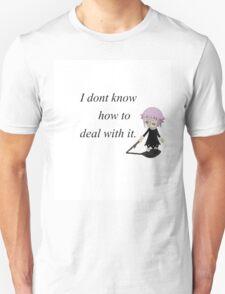 Soul Eater - Crona shirt T-Shirt