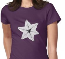Star Anise MRI Womens Fitted T-Shirt