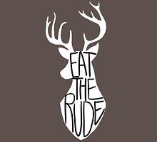 Eat the Rude Unisex T-Shirt
