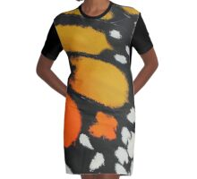 MONARCH Graphic T-Shirt Dress