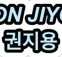 Big Bang G Dragon // Kwon Jiyong  Sticker