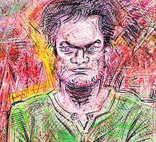 Dexter by Lincke