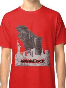 Grimlock Classic T-Shirt