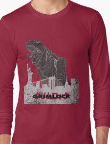 Grimlock Long Sleeve T-Shirt