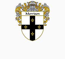 Morrison Coat of Arms/Family Crest Unisex T-Shirt