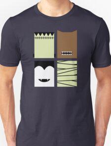 Minimal Monster Mash T-Shirt