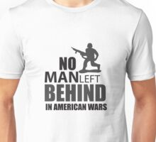 No Man Left Behind T-Shirt