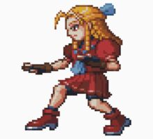 Karin One Piece - Short Sleeve