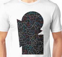 Random Crackle Unisex T-Shirt