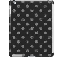 Dots Or Not Dots iPad Case/Skin