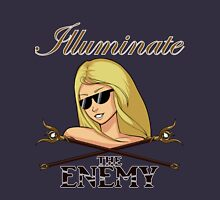 League Of Legends: Lux - Illuminate The Enemy Unisex T-Shirt
