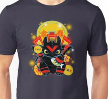 Lucky Dragon Unisex T-Shirt