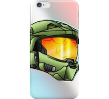 Stylised Spartan iPhone Case/Skin
