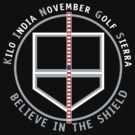 Kilo India November Golf Sierra by falsefinish66