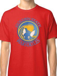 Golden State Wartortles Classic T-Shirt