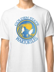 Golden State Wartortles Classic T-Shirt