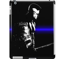 Spartan Police iPad Case/Skin