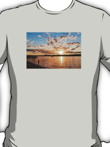 Pirate Fishing T-Shirt