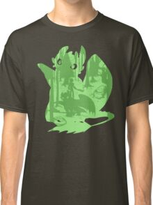 Shadow Dragon Classic T-Shirt